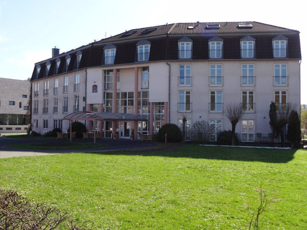 Referenzen Parkhotel Leiss Lohr am Main von Maler FRANZ