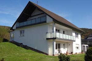 Referenzen Wohnhaus von Maler FRANZ